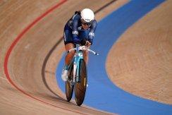 Juegos Paralímpicos 2020 | Ciclismo: la misionera Mariela Delgado obtuvo el noveno puesto en los 500 metros