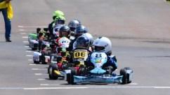 Campeonato misionero de karting en pista: los puntajes hasta la fecha 5