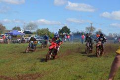 La segunda fecha del Misionero de Motocross se llevó adelante en Concepción de la Sierra