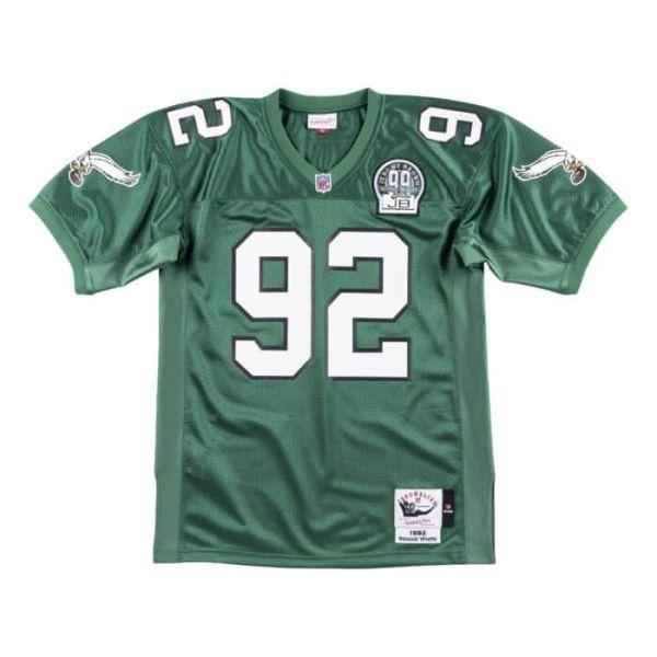 philadelphia eagles jersey # 71