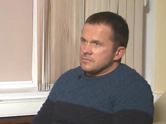 Ex-GRU-Offizier hat gesagt, wer Petrov und Boshirov wirklich sind