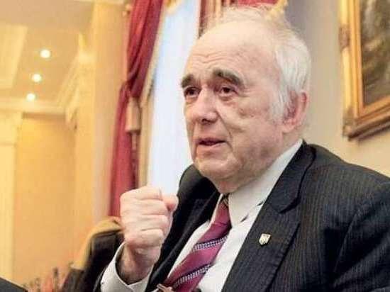 Troisième Premier ministre de l'Ukraine est mort