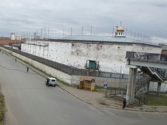 При массовом бунте в омской тюрьме ранены более 20 заключённых
