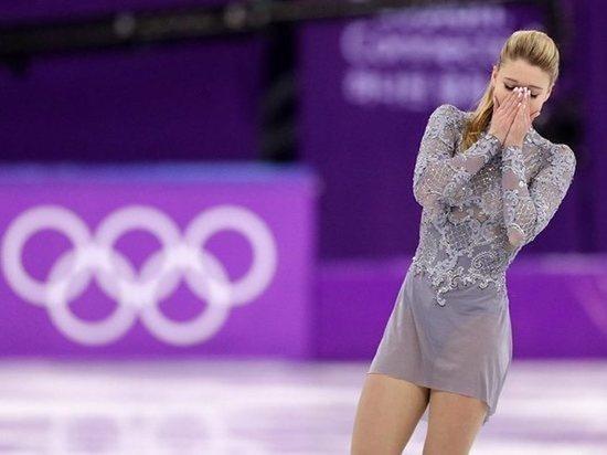 Фигуристку Марию Сотскову дисквалифицировали на 10 лет