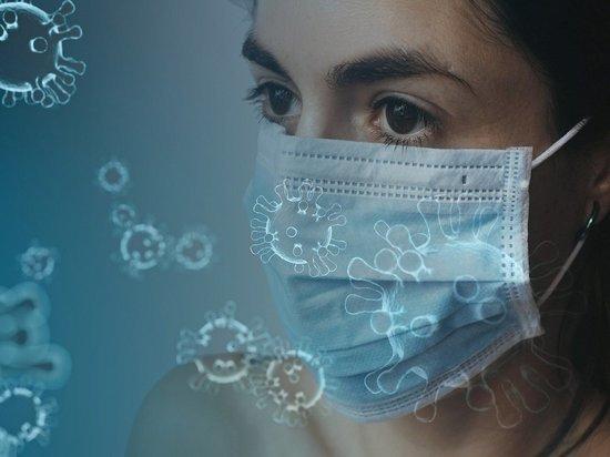 Ученые подсчитали эффективность масок против коронавируса