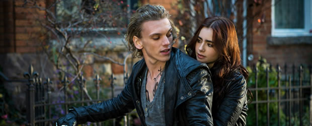 The Mortal Instruments : une adaptation fidèle mais pleine de clichés mortal instruments midinette