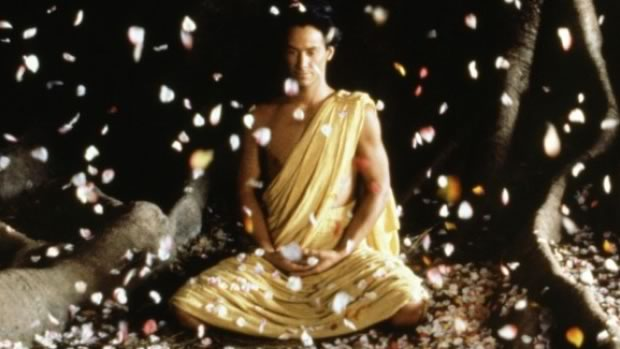 Image result for little buddha scenes
