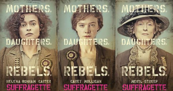 """Résultat de recherche d'images pour """"Les suffragettes"""""""