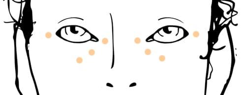Poches sous les yeux, cernes... comment s'occuper du