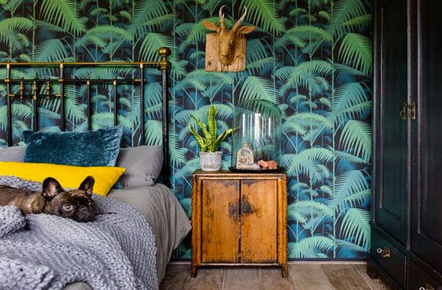 affordable deco chambre jungle with deco chambre jungle