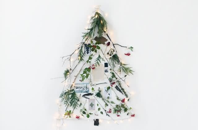 8 Alternatives Au Sapin De Noël Classique Calendrier De L
