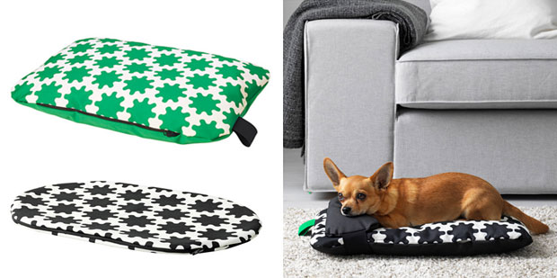 collection ikea pour chiens et chats