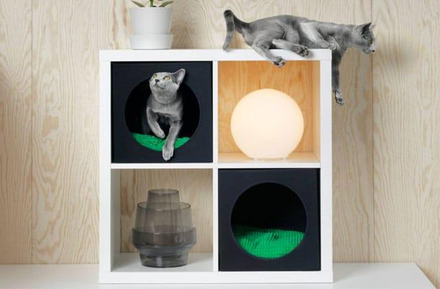 Lurvig 8 Trucs à Pécho Dans La Collection Ikea Pour Chiens