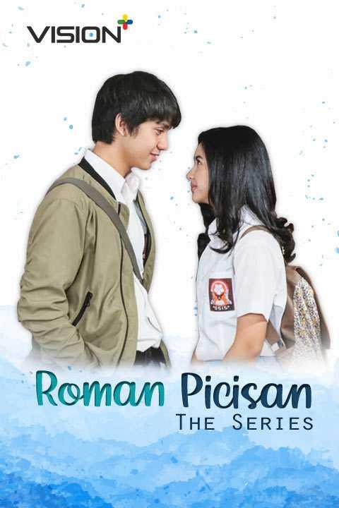 Roman Picisan Episode 69 : roman, picisan, episode, Vision+