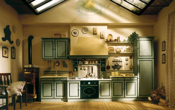 Cucine country Marchi  Cucine Country