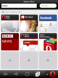 Download Opera Mini For Blackberry Torch 9800 : download, opera, blackberry, torch, BlackBerry, Torch, Slider, Opera, Browser, Software, Download, Browsers