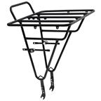 bicycle front mount racks modern bike