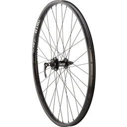 Quality Wheels Value Series Mountain Disc Front Wheel 27.5