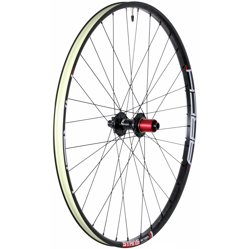 Stans Arch MK3 29 Disc Tubeless 142mm HG-11 Rear Wheel