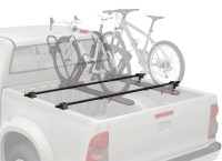 Yakima BedRock Truck Bed Rack: 4-pack - Modern Bike
