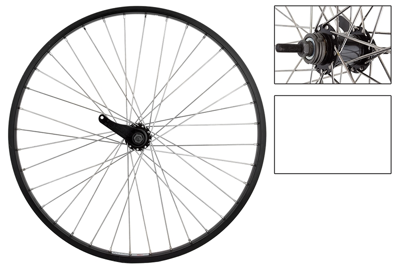 Wheel Master 26 x 1.75 AS7X KT Steel Coaster Brake Rear