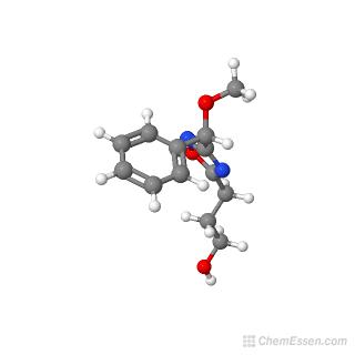 3-{3-[methoxy(phenyl)methyl]-1,2,4-oxadiazol-5-yl}propan-1