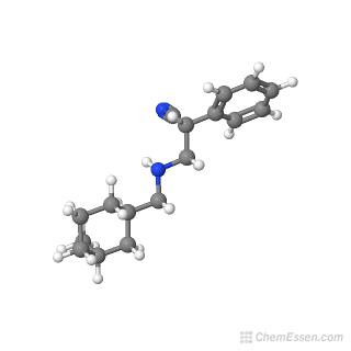 3-{[(3-methylcyclohexyl)methyl]amino}-2