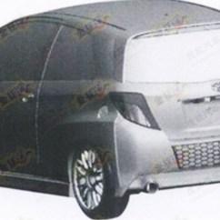 Toyota Yaris Ts Trd All New Kijang Innova The Legend Reborn Fotos T Sport Revival Autowereld 1