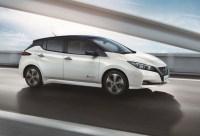 Nissan Leaf 2.ZERO EDITION 40kWh (2018) prix