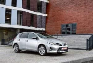 Nieuwe Toyota Modellen 2014 2015html | Autos Weblog