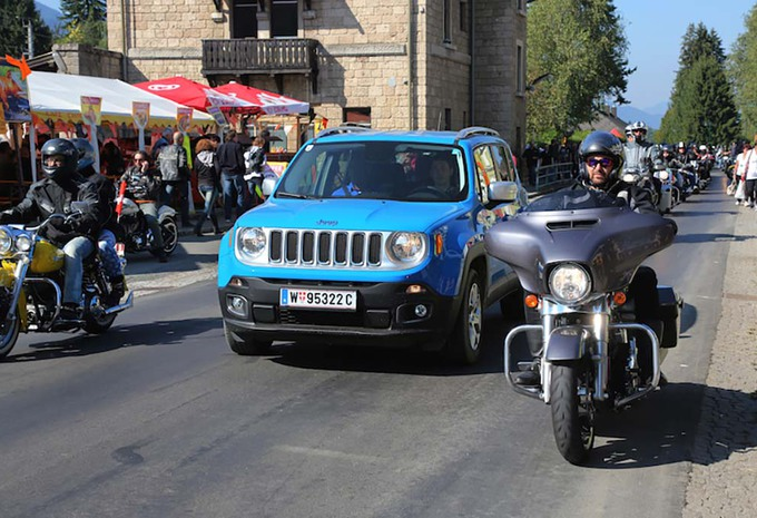 Jeep en Harley-Davidson blijven partners in 2016 #1