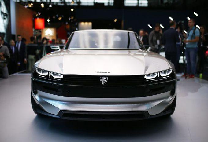 Mondial de lAutomobile 2018  Top 5 des concepts  Moniteur Automobile