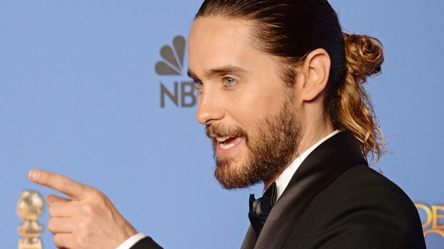 15 Hunky Celebs Who've Sported a Man Bun | Summer hairstyle