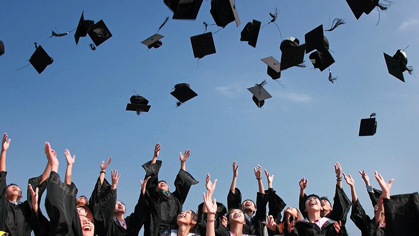 20 graduation songs for