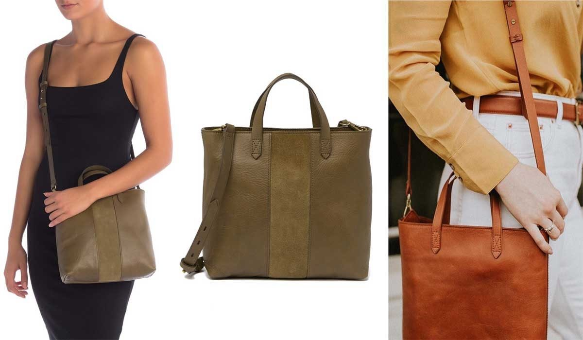 the madewell bag loved by hollywood is