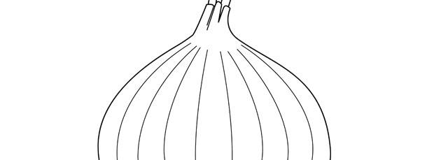 Onion Template