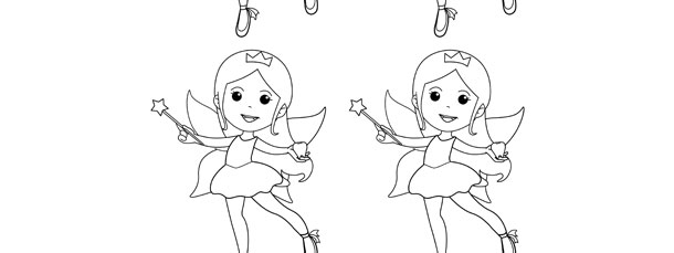 Tooth Fairy Template