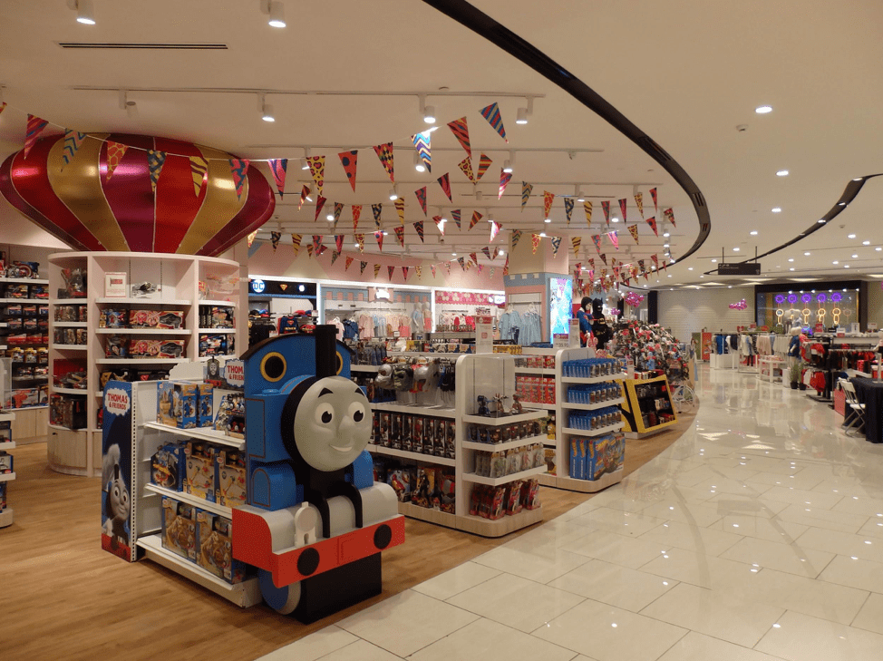 S'poreans can finally visit SOGO again nearly 2 decades after it left - Mothership.SG - News from Singapore. Asia and around the world
