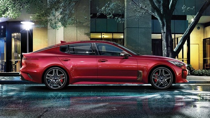 A report reveals that the KIA Stinger has been canceled ahead of schedule