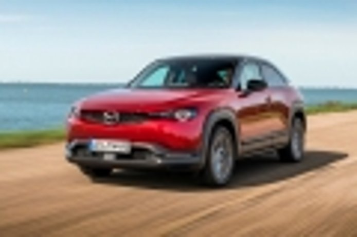 Wankel-powered Mazda MX-30 has been scrapped, report says