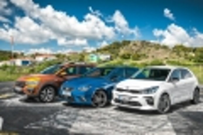 Second-hand car sales in Spain grow by 14.5% in June 2021