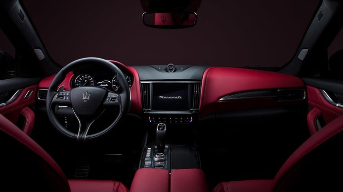 Maserati Levante 2022, all the prices and keys of the renewed range