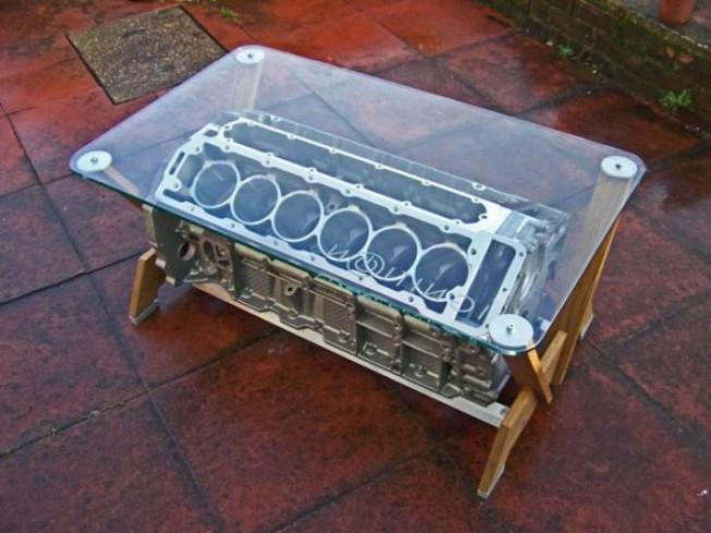 Mesa Motor V12