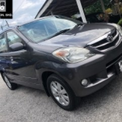 Gambar Grand New Veloz 1.3 Brand Camry 2017 Price View 222 Used Toyota Avanza For Sales In Malaysia Motor Trader 2008 1 5g A One Owner Condition
