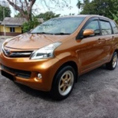Grand New Avanza Second Jual Bekas Di Depok View 221 Used Toyota For Sales In Malaysia Motor Trader 2013 1 5g A