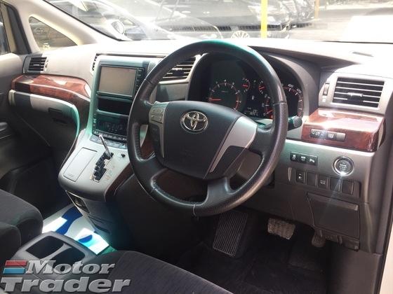 all new alphard interior grand veloz 1.5 modifikasi 2014 toyota 2 4 s 8 seater black rm 165 000
