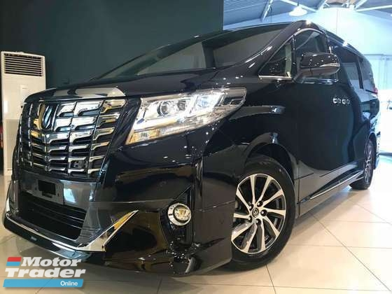 all new alphard executive lounge toyota grand veloz 2015 2016 3 5 full specs call now rm