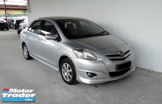 toyota yaris trd specs grand new avanza bodykit 2010 vios 1 5 vvti sportivo high spec rm 32 800 used