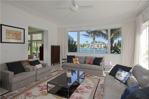 0404et3 Liz Taylor's Former Miami Beach House (PHOTOS)