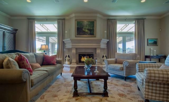 0909oakpass7 Mark Wahlberg Re Lists Beverly Hills Home (PHOTOS)